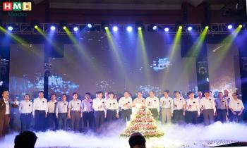 Công ty Tổ chức sự kiện chuyên nghiệp tại Cần Thơ